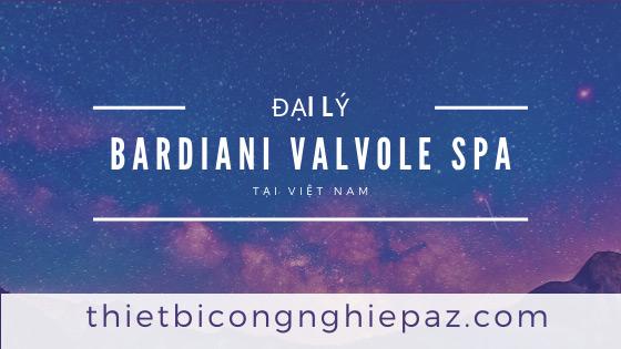 Bardiani-Valvole-Spa
