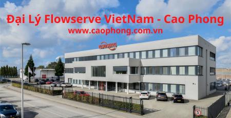 Đại Lý Flowserve VietNam - Cao Phong
