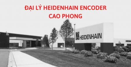 HEIDENHAIN ENCODER-CAO PHONG